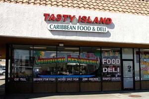 Tasty Island Jamaican Restaurant - Las Vegas