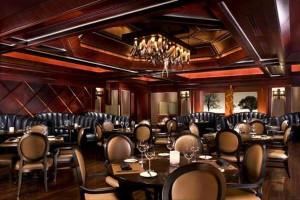 TENDER steak & seafood - Luxor - Las Vegas