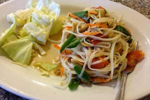Thai Style Noodle House 2 - Summerlin South - Las Vegas