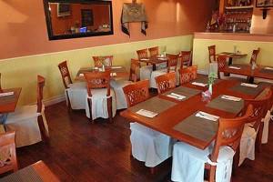 Thai Thai Restaurant - Henderson