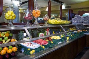 Fresh Buffet - Westgate - Las Vegas