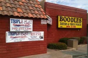 Triple Play American Grill - Las Vegas