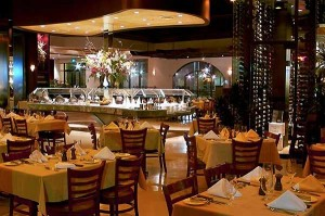 Via Brasil Steakhouse - Las Vegas