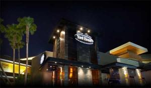 Red rock casino resort spa summerlin las vegas for Las vegas stone yards