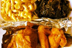Dirty South Soul Food - Lawndale