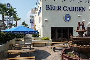 Hofbrau Beer Garden - Panama City Beach