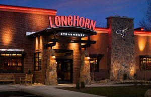 LongHorn Steakhouse - Panama City Beach