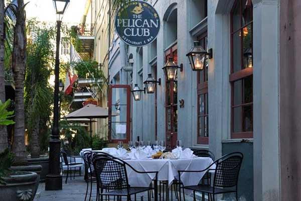 Restaurant Cypress New Orleans