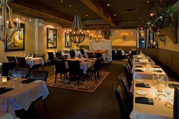 Restaurant Paradis Is A Small Fine Dining With Comfortable And Inviting Full Service Lounge Nestled In The Beautiful Coastal Town Of Rosemary