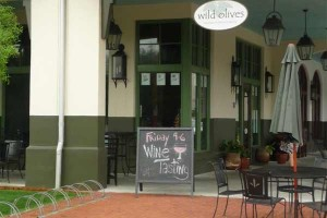 Wild Olives Market - Rosemary Beach