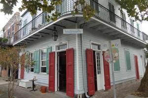 Bao & Noodle - New Orleans