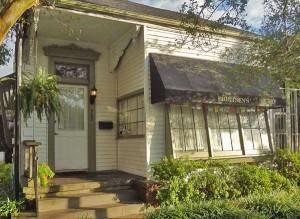 Brigtsen's - New Orleans