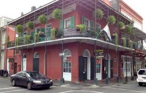 Deja Vu Bar & Restaurant - New Orleans