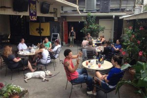French Quarter Courtyard Grill at M.R.B - New Orleans