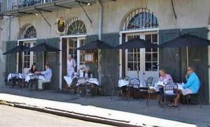 The Italian Barrel - New Orleans