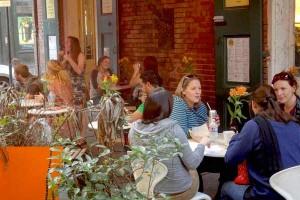 La Divina Cafe e Gelateria - New Orleans
