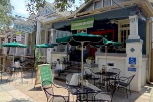 Mahoney's Po Boy Shop - New Orleans