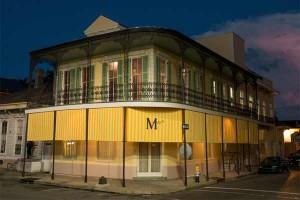 Marti's Restaurant - New Orleans