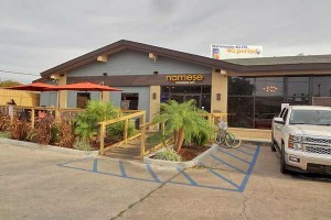 Namese Vietnamese Cafe - New Orleans