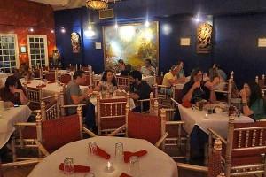 Nirvana Indian Cuisine - New Orleans