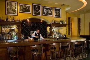 Palace Café - New Orleans