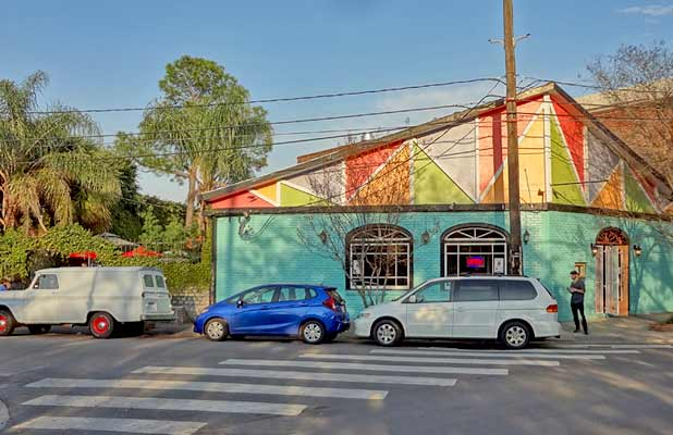 Rare Form – New Orleans   Urban Dining Guide