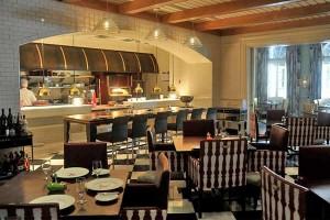 Restaurant R'evolution - New Orleans