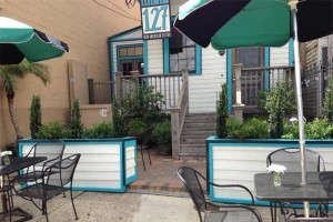 Rue 127 - New Orleans