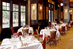 Ruth's Chris Steak House - New Orleans