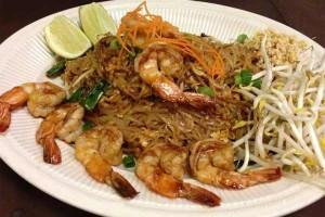 Sukho Thai - Marigny - New Orleans