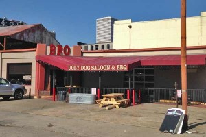 Ugly Dog Saloon and BBQ - New Orleans