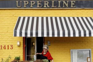 Upperline Restaurant - New Orleans