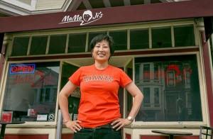 MaMa Ji's - San Francisco