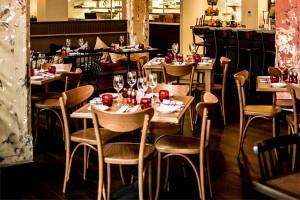 398 Brasserie - San Francisco