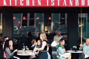 Kitchen Istanbul - San Francisco