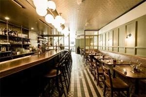 Klyde Café & Wine Bar - San Francisco