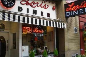 Lori's Dinner - Mason - San Francisco