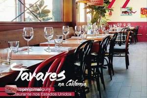 Tavares - San Francisco