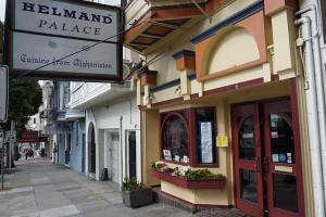 Helmand Palace - San Francisco