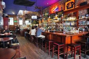 Murphy's Pub - San Francisco