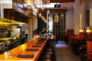 The Barrel Room - Financial District - San Francisco