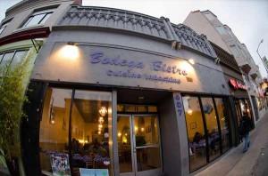 Bodega Bistro - San Francisco