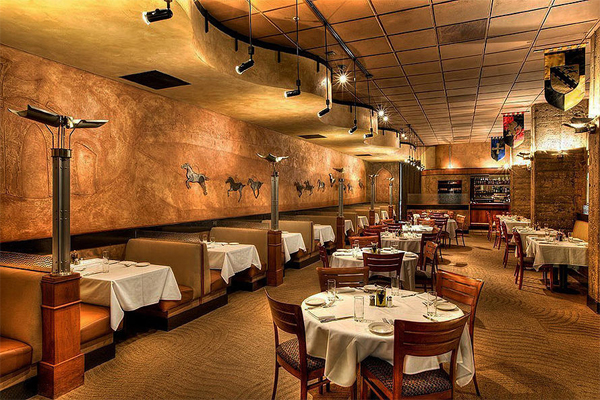 Simply Put Palio D Asti Is One Of The Top San Francisco Italian Restaurants To Have Withstood Test Time For Over 20 Years It Has Been A Favorite