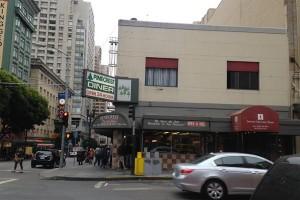 Pinecrest Diner - San Francisco
