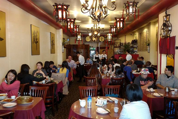 At Z Y Restaurant We Prepare Delicious Chinese Food That Is Full Of Flavor In The Chinatown Area Beautiful San Francisco Ca