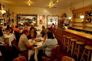 Alegrias Food from Spain - San Francisco