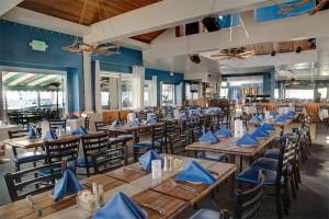 The Greek Mediterranean Steak & Seafood - Ventura