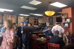 Midtown Cafe - Ventura