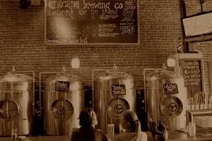 Anacapa Brewing - Ventura