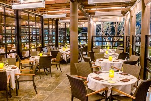 Bayside Restaurant - Newport Beach